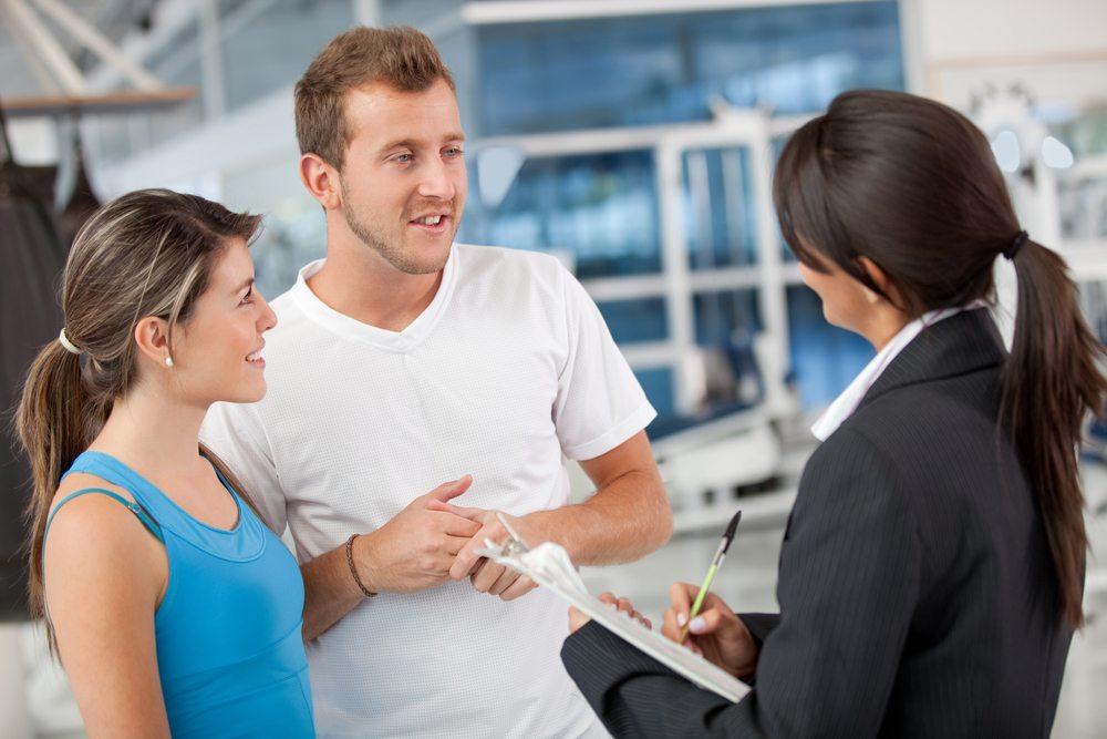 изображение Формирование клиентских баз
